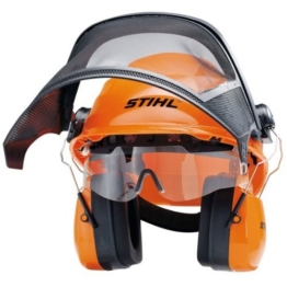 Stihl Forsthelm-Set Integra - 1