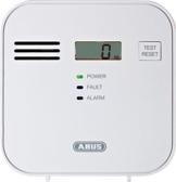 ABUS Kohlenmonoxid-Warnmelder COWM300, 37241 -